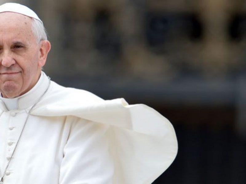 papa francesco contro l'usura non dimenticare la cresima usurai dignità udienza generale bergoglio