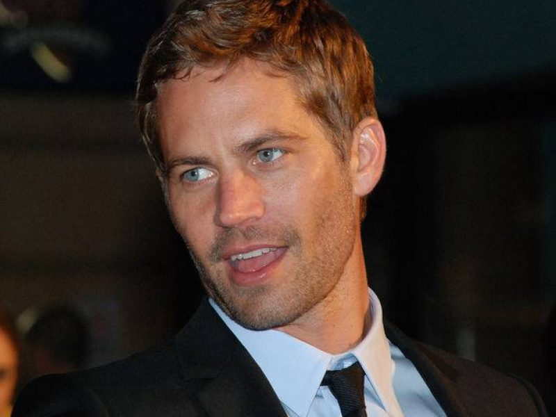 video tribute for paul walker