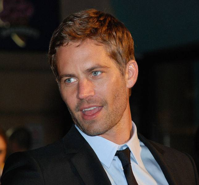 È morto Paul Walker, star di Fast & Furious | Ha perso la vita in un incidente stradale