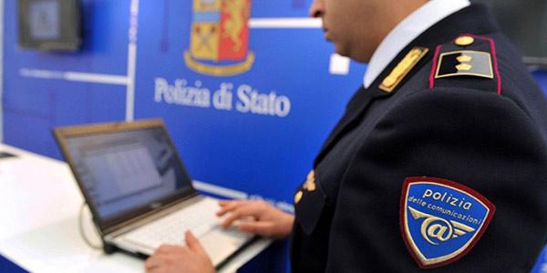 Pedopornografia, due arresti a Palermo e Napoli | Si scambiavano file con scene sessuali di bambini