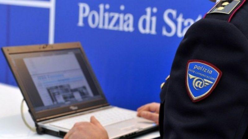 Firenze, foto di donne dai social ai siti porno: 100 denunce