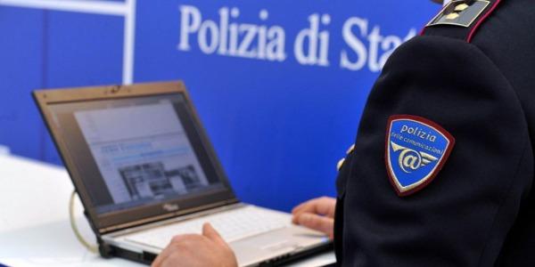 Detenzione di materiale pedopornografico | Tre persone in manette a Roma, Siena e Trapani