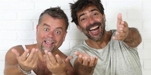 """Ponte e Vespertino, straordinario successo di coppia con """"Rascatura""""   Ma c'è spazio per le polemiche: """"Snobbati dalla stampa locale"""""""