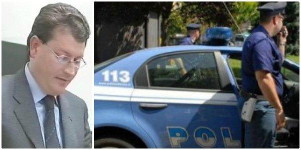 Porto Empedocle, spari contro la villa dell'ex sindaco Ferrara