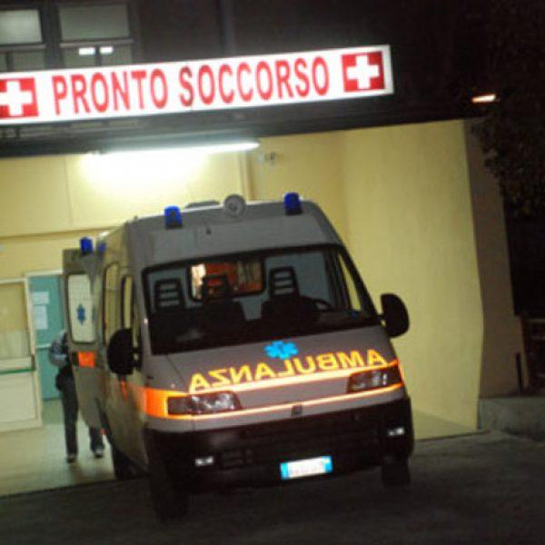 Forlì, uccide figlia disabile e si spara