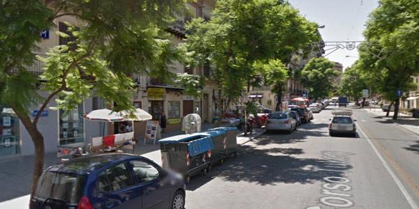Tentata rapina a Palermo, gioielliera mette in fuga un ladro