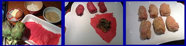 ricetta-carpaccio-croccante-carciofi