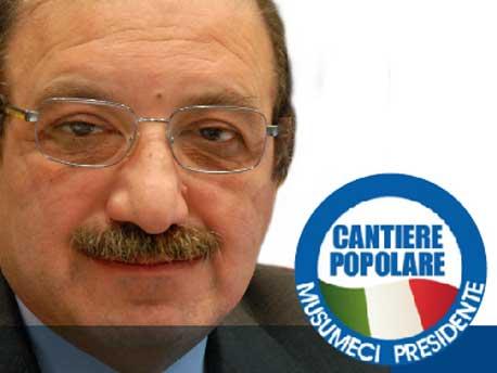 Sequestro di case e terreni all'ex deputato Rudy Maira