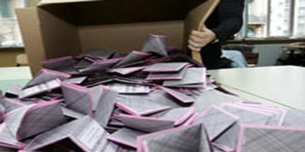Schede elettorali in discarica, salta la verifica dopo il ricorso   A distruggerle sarebbe stata una perdita della fognatura