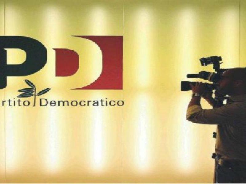 candidati segreteria regionale sicilia pd