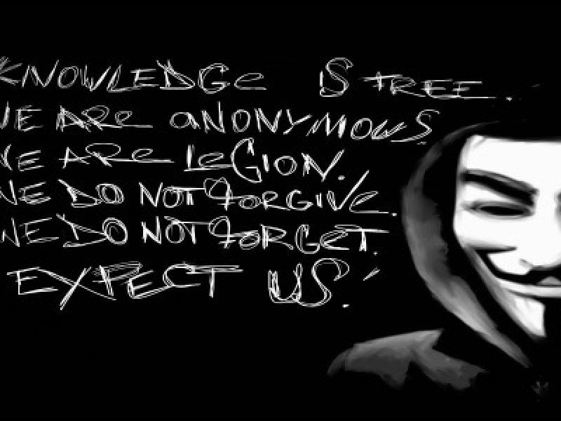 sentenza cassazione anonymous associazione a delinquere