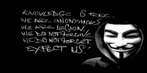 Anonymous è un'associazione a delinquere   Arriva la sentenza della Corte di Cassazione