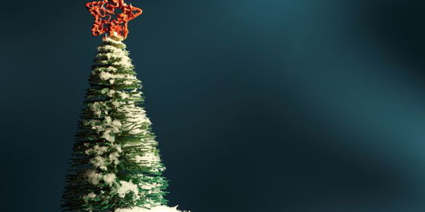 """Tosse e starnuti? Non è l'influenza ma la """"sindrome dell'albero di Natale"""""""