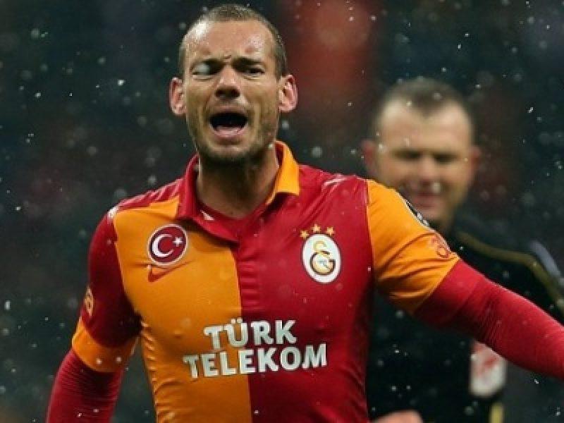 Sneijder, Galatasaray, Juventus, Sneijder alla Juve, calciomercato, calciomercato Serie A