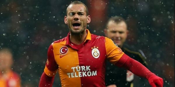Mercato - Sneijder apre alla Sampdoria, accordo raggiunto