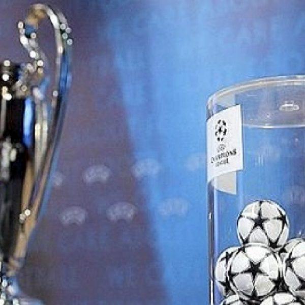 Champions League, il sorteggio: Juve ok, gironi di ferro per Inter e Napoli