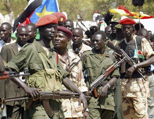 Sudan, sotto attacco le forze dell'Onu | Quattro militari feriti, due sono gravi