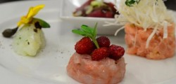 menu di pesce di capodanno