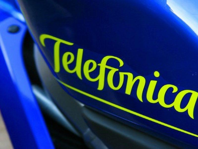 telefonica dimissioni telecom ad e direttore