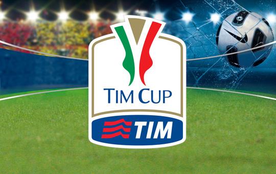 Tim Cup: goleada Chievo, passano anche Inter e Atalanta