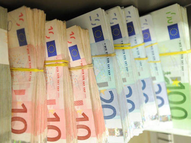 corruzione cpi italia fanalino di coda in europa