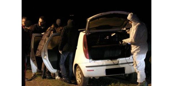 Ucciso con 70 coltellate dentro la sua auto nel Foggiano
