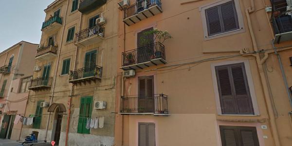 Sgomberata palazzina a Palermo, aveva problemi strutturali