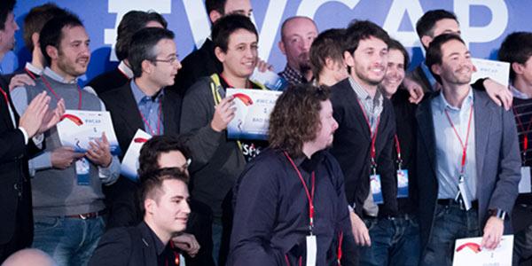 Tre start-up catanesi premiate al Working Capital 2013