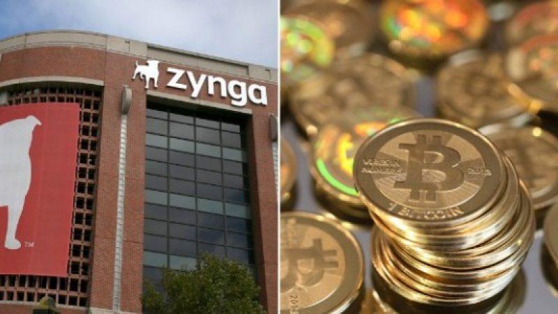 Zynga dice si al Bitcoin e la valuta sale sopra i 1000 dollari