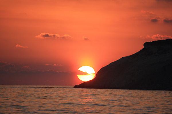 Viaggio alla scoperta della costa da Sciacca ad Agrigento/ FOTO