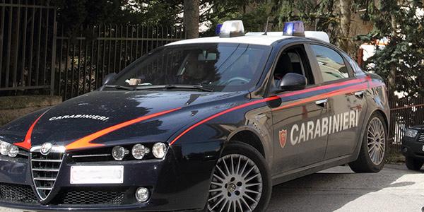Rapina ed estorsione nell'Anconetano | Arrestato un gelese di 36 anni