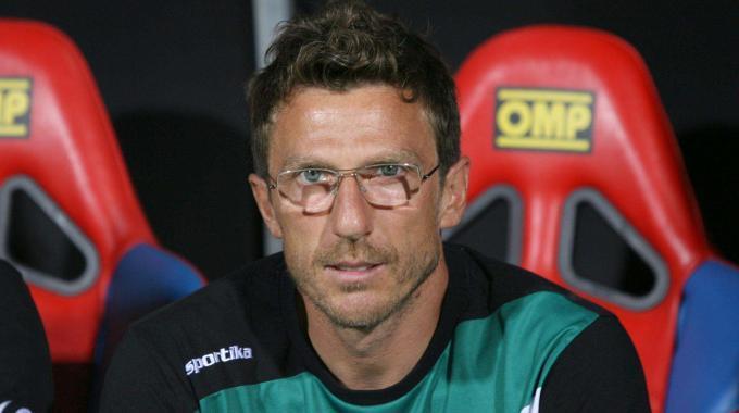Il Sassuolo ci ripensa: torna Di Francesco | Malesani lascia con zero punti in 5 partite