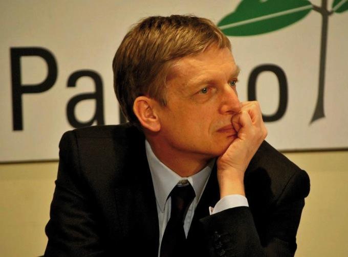 Cuperlo lascia la presidenza Pd | Verso la scissione dei bersaniani