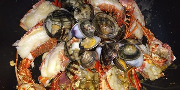 Cucinare primi piatti di pesce si24 for Cucina primi piatti di pesce