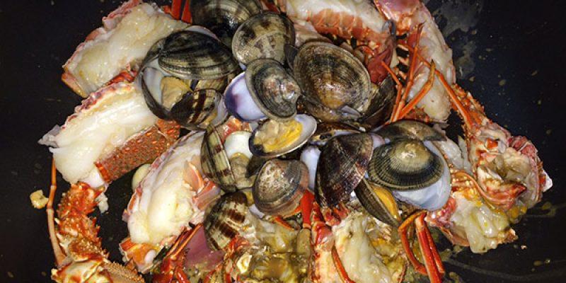 Primi piatti di pesce si24 for Cucina primi piatti di pesce