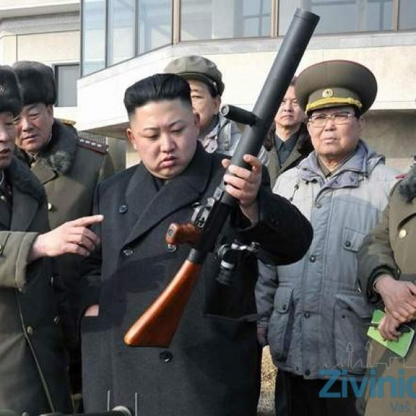 Pyongyang annuncia lo stop dei test nucleari: