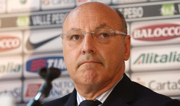 """Juve, Marotta: """"Donnarumma no, Perin forse. Dybala non si tocca"""""""