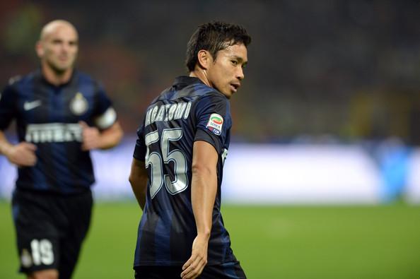 """Inter, Nagatomo si sfoga: """"Se sbagli in Italia sei un criminale. Non c'è rispetto"""""""