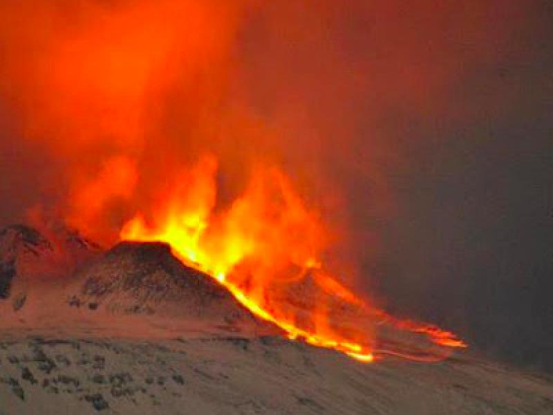 Rischio di terremoti sull'Appennino meridionale | Scoperta in profondità una sorgente di magma