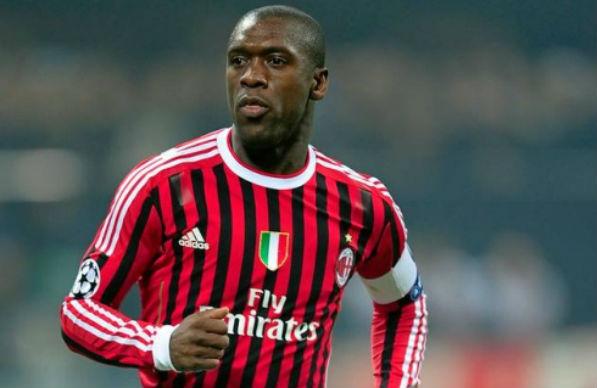 Milan, comincia in anticipo l'era Seedorf | L'olandese in panchina già da domenica