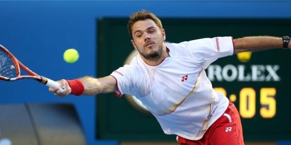Australian Open, eliminati Wawrinka e Konta. Ok Federer e Djokovic