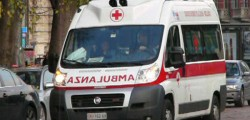 incidente stradale catania siracusa cinque feriti