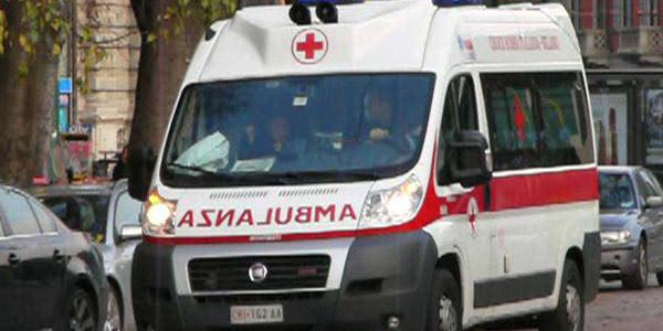 Dramma a Barcellona Pozzo di Gotto, abortisce davanti l'ospedale$