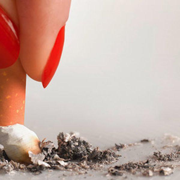 Anche una sola sigaretta al giorno può fare male