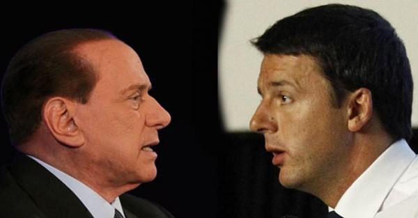 Italicum, Renzi e Berlusconi già in crisi? | Ma il rinvio della legge serve a tutti