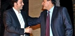 riforme renzi bersani, bersani renzi riforme, alta tensione nel partito democratico, partito democratico alta tensione
