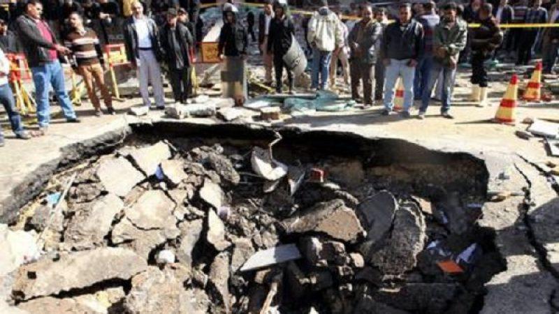 Esplode un'autobomba al Cairo | I 3 morti sarebbero gli stessi attentatori