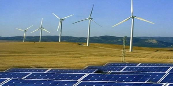Dalla Regione Siciliana 8 milioni per la produzione di energia rinnovabile