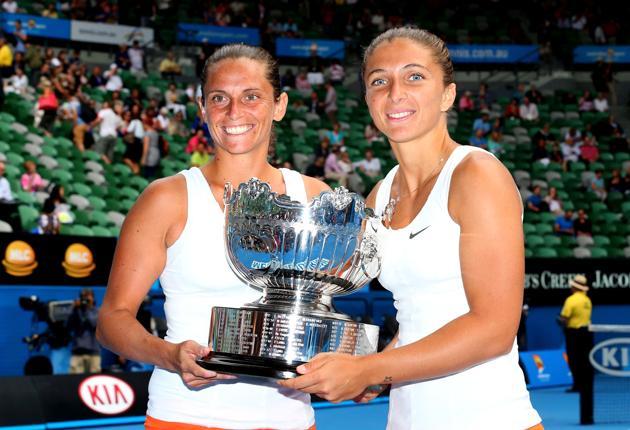 Rio 2016, tennis: Errani – Vinci tornano insieme per il doppio alle Olimpiadi