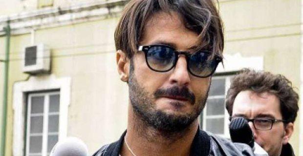 """Gossip, Fabrizio Corona si confida a Verissimo: """"Ho sempre sognato un figlio con Belen"""" /FOTO"""